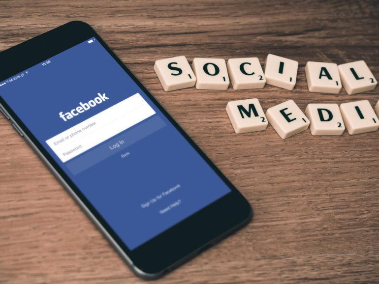 Social media bądź widoczny! Biblioteka Analiz zaprasza na szkolenie