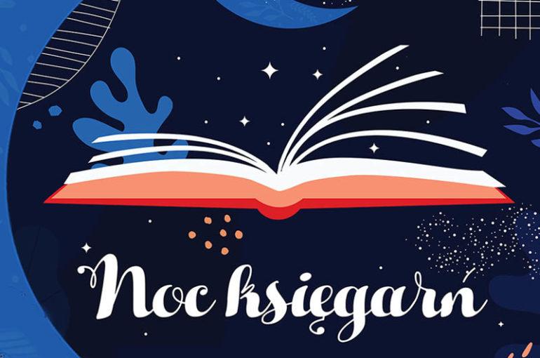Zgłoś swoją księgarnię! Rusza rejestracja do Nocy Księgarń