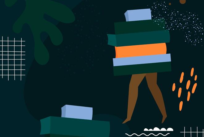Jak rozmawiać o książkach z NIEczytelnikami?