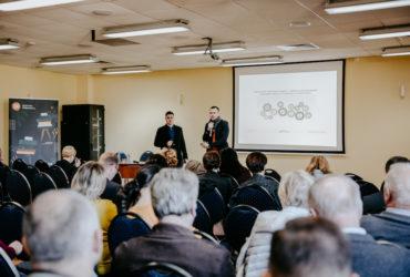 Targi Azymutu w Ossie. Fotorelacja ze szkoleń dla księgarzy