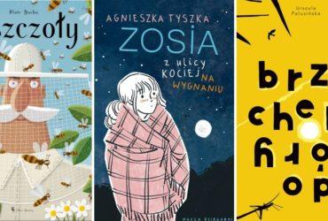 Jak zorganizować warsztaty dla dzieci? Udostępniamy bezpłatne scenariusze wydawnictw Nasza Księgarnia i Dwie Siostry