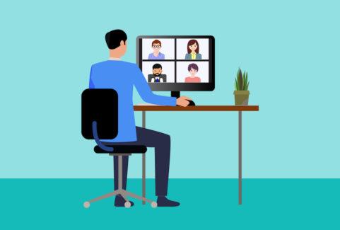 Transmisja wydarzeń w internecie. Porady i wskazówki